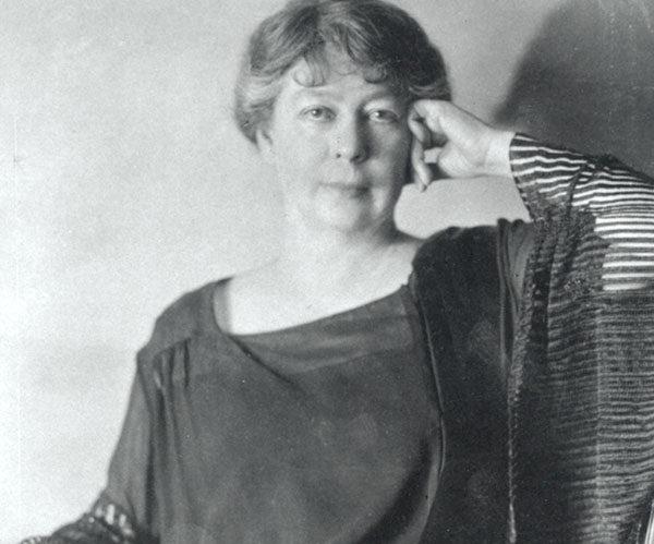 Irene Douglas