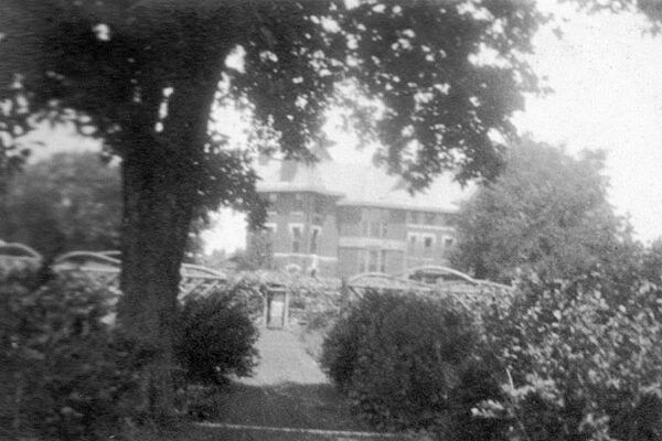 Douglas Era Landscape