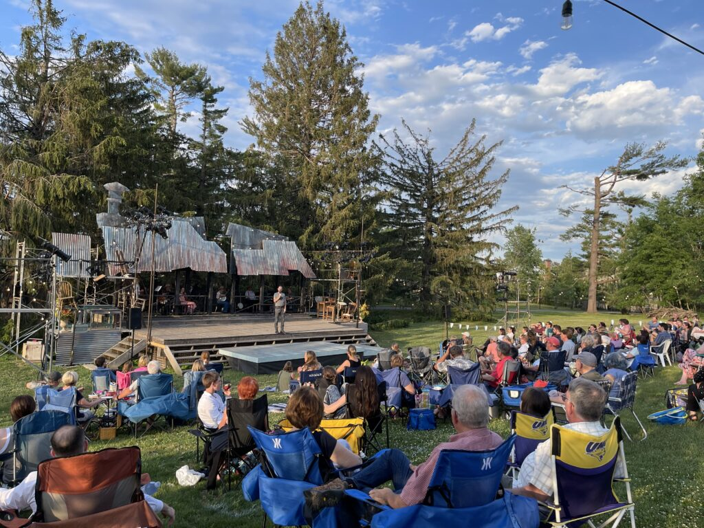 Amphitheater Event
